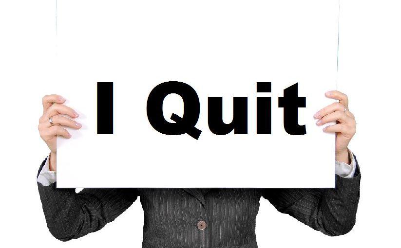 How To Quit YourJob